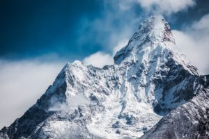 British Ama Dablam Expedition 2017