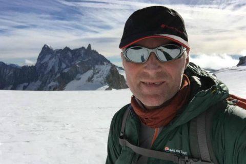 Alone in Col Midi