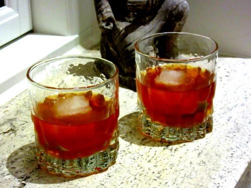 Suburban Cocktail
